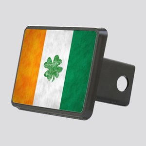 irish5 Rectangular Hitch Cover
